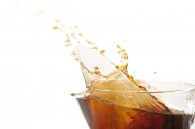 convertir coca-cola en agua