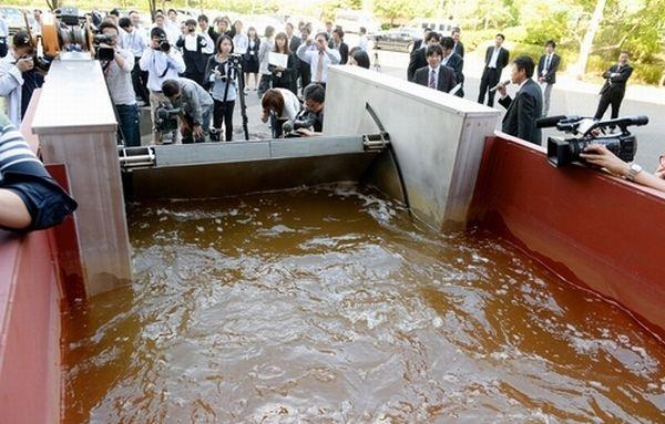 defensa contra inundaciones