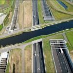 Acueductos Europeos_ringvaart