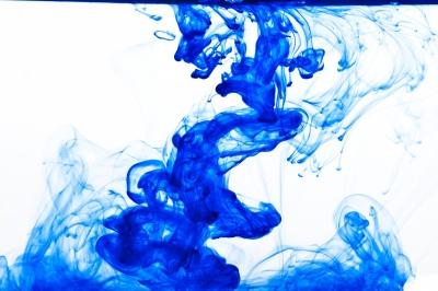 agua que baila