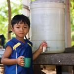 6 métodos curiosos para depurar agua_Ceramic Filters