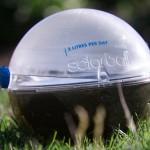 6 métodos curiosos para depurar agua_SolarBall