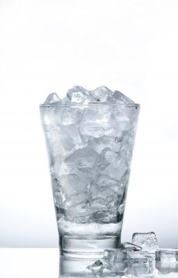 congelar agua en 1 segundo