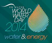 año del agua y la energia
