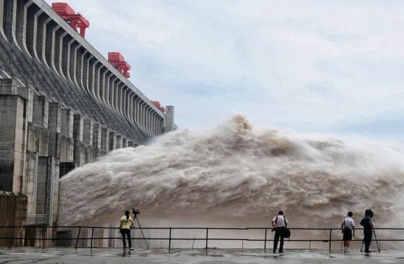 presas con mayor capacidad de producción hidroeléctrica 0