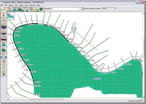 HEC-RAS para simulaciones 2D_2