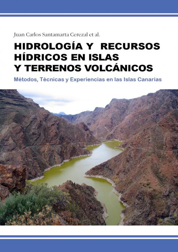 Hidrología y recursos hídircos en islas y terrenos volcánicos