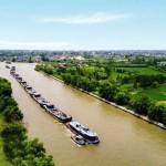 canales mas largos del mundo_China