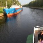 canales mas largos del mundo_Saimaa