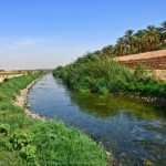 Riyadh river