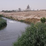 Riyadh river 6