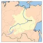 mayores cuencas hidrograficas_Lena
