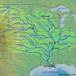 mayores cuencas hidrograficas_Misisipi