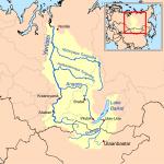mayores cuencas hidrograficas_Yenisei