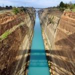 Canal de Corinto 1
