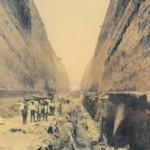 Canal de Corinto 10