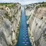Canal de Corinto 16