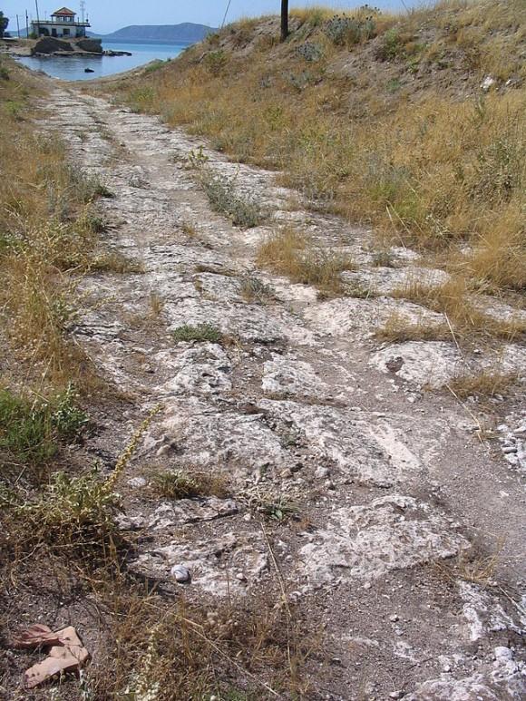 Canal de Corinto 18
