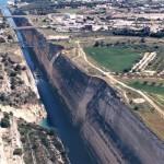Canal de Corinto 3
