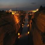 Canal de Corinto 4