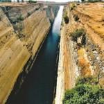 Canal de Corinto 5
