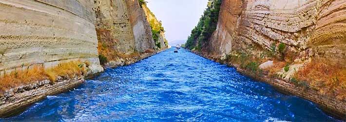 Canal de Corinto 8