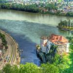 Confluencia de rios_Ilz y Danubio y Eno2