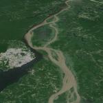 Confluencia de rios_Negro y Solimoes2