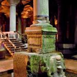 Cisterna Basílica 2