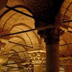 Cisterna Basílica 3