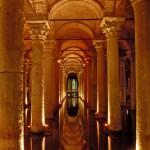 Cisterna Basílica 4
