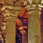 Cisterna Basílica 5