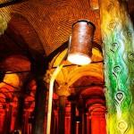 Cisterna Basílica 7