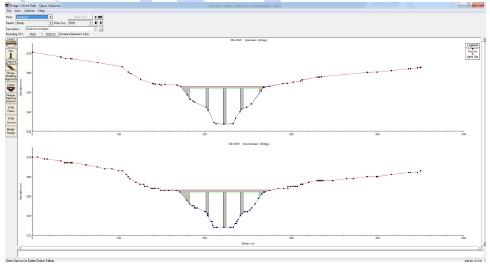 diseño hidraulico de un viaducto