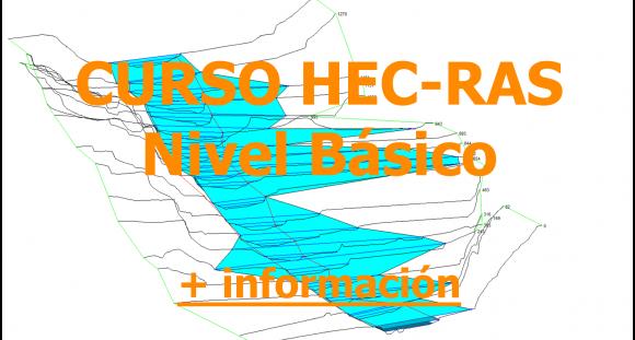 Curso HEC-RAS Nivel Básico