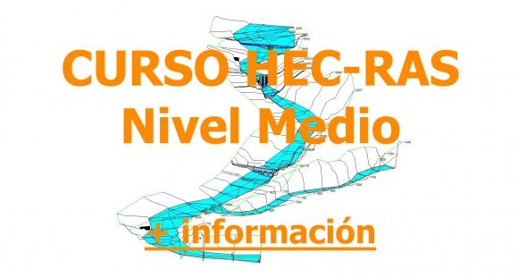 Curso de HEC-RAS Nivel Medio