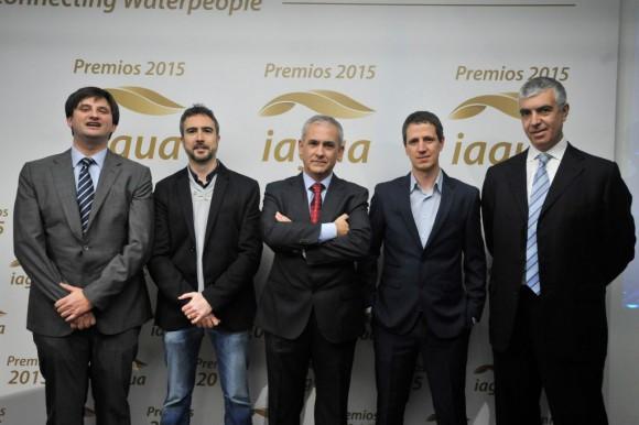 Premios iAgua_tuiteros