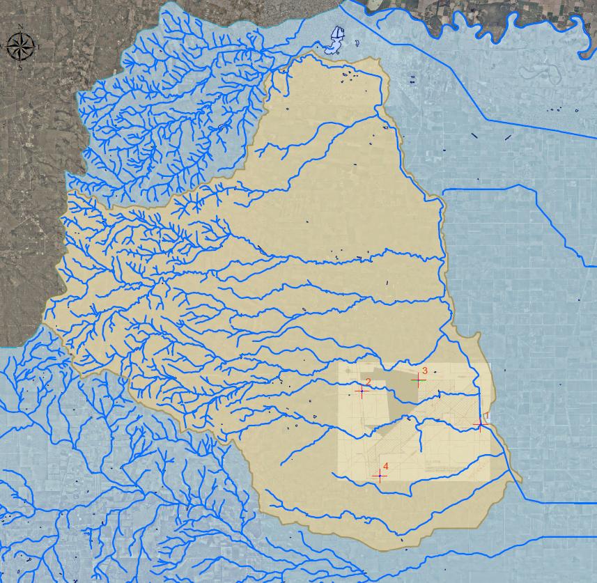 Estudio Hidrologico PE Mexico